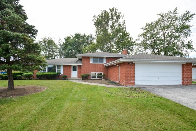 6711 W Shiawassie Drive, Palos Heights, IL 60463 (MLS #10255719) :: Baz Realty Network | Keller Williams Preferred Realty