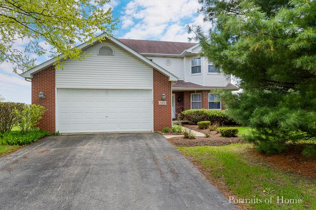 100 S Fox Chase Drive, Oswego, IL 60543 (MLS #10255767) :: Berkshire Hathaway HomeServices Snyder Real Estate