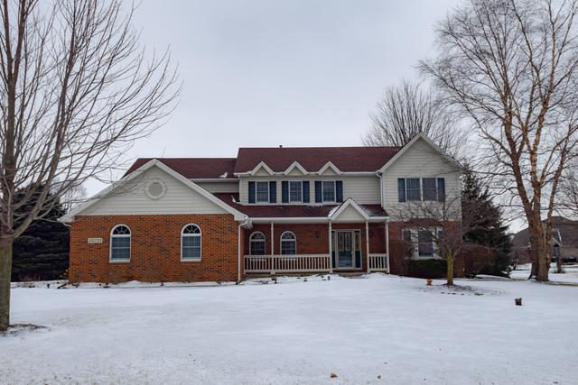 25721 W Plantation Road, Plainfield, IL 60586 (MLS #10255853) :: Baz Realty Network | Keller Williams Preferred Realty