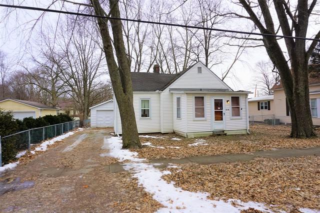 310 S David Street, SIDNEY, IL 61877 (MLS #10255858) :: Littlefield Group