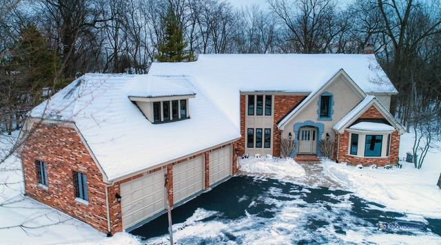 27504 N Chevy Chase Road, Mundelein, IL 60060 (MLS #10255859) :: Baz Realty Network | Keller Williams Preferred Realty