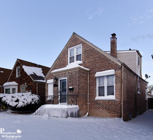 9545 S University Avenue, Chicago, IL 60628 (MLS #10255905) :: Baz Realty Network | Keller Williams Preferred Realty
