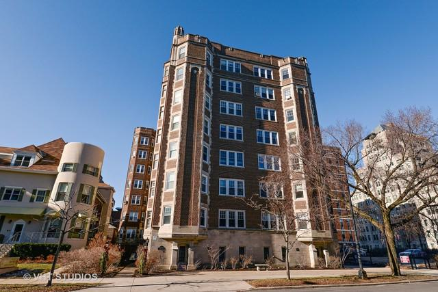 6334 N Sheridan Road 3F, Chicago, IL 60660 (MLS #10255935) :: Baz Realty Network | Keller Williams Preferred Realty