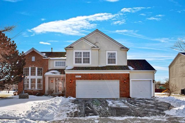 24311 Linden Lane, Plainfield, IL 60585 (MLS #10256051) :: Baz Realty Network | Keller Williams Preferred Realty