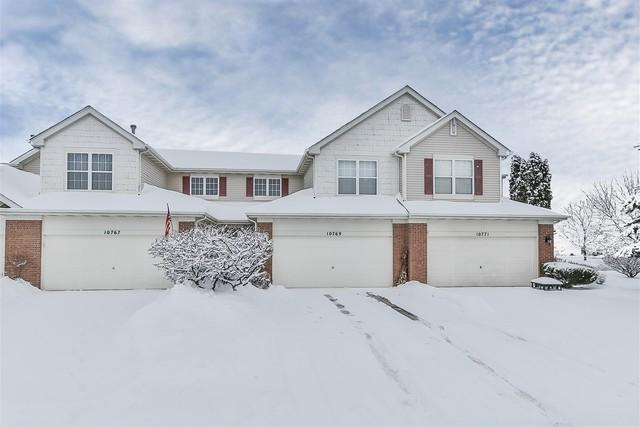 10769 Cape Cod Lane, Huntley, IL 60142 (MLS #10256062) :: Baz Realty Network | Keller Williams Preferred Realty