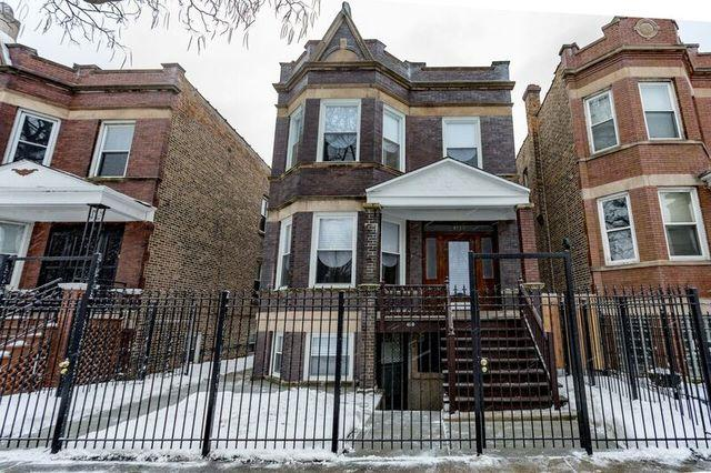 4135 W Cermak Road, Chicago, IL 60623 (MLS #10256086) :: The Spaniak Team