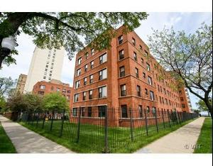 7363 S South Shore Drive #504, Chicago, IL 60649 (MLS #10256088) :: The Spaniak Team