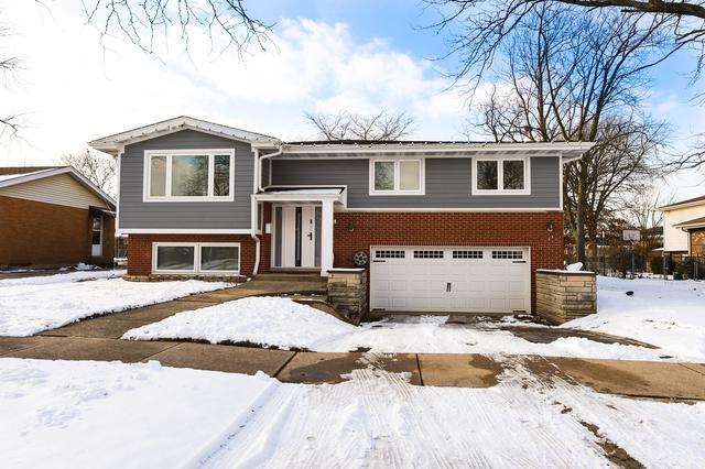 782 S Cedar Avenue, Elmhurst, IL 60126 (MLS #10256095) :: The Spaniak Team