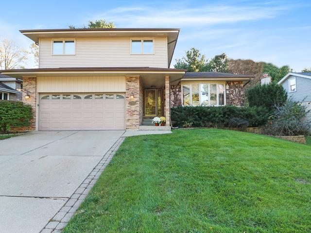 2263 Ridgewood Road, Lisle, IL 60532 (MLS #10256148) :: Baz Realty Network | Keller Williams Preferred Realty