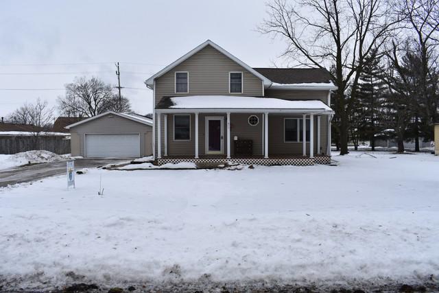 311 N State Street, Gibson City, IL 60936 (MLS #10256164) :: Ryan Dallas Real Estate