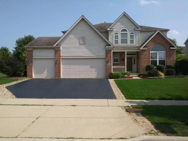 305 Forest Trail, South Elgin, IL 60177 (MLS #10256238) :: Baz Realty Network   Keller Williams Preferred Realty