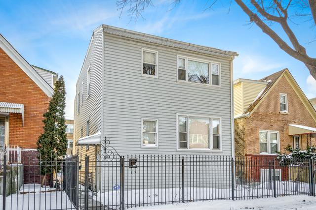4509 W Montana Street, Chicago, IL 60639 (MLS #10256256) :: Baz Realty Network | Keller Williams Preferred Realty