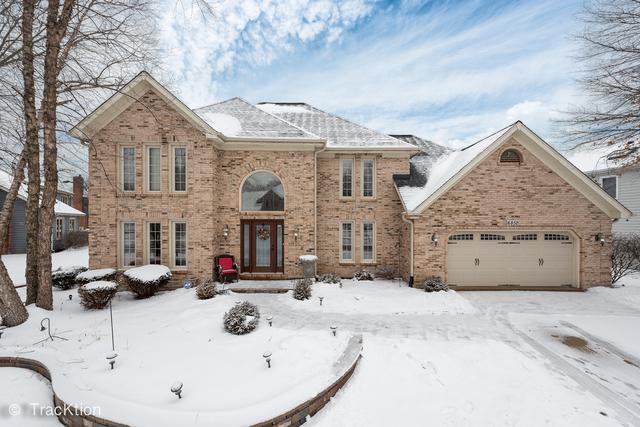 6852 Didrikson Lane, Woodridge, IL 60517 (MLS #10256366) :: Baz Realty Network   Keller Williams Preferred Realty