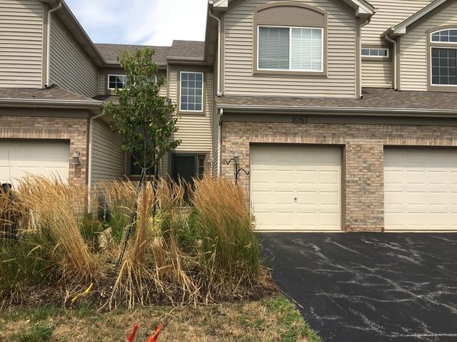 1067 Woodview Court, Aurora, IL 60507 (MLS #10256411) :: Baz Realty Network | Keller Williams Preferred Realty