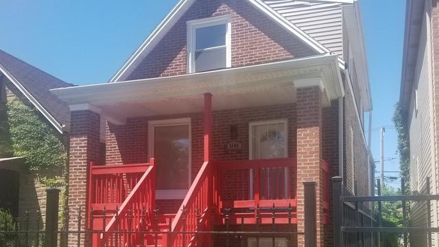9140 S Greenwood Avenue, Chicago, IL 60619 (MLS #10256506) :: The Dena Furlow Team - Keller Williams Realty