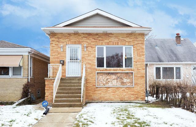6669 W Montrose Avenue, Harwood Heights, IL 60706 (MLS #10256521) :: Baz Realty Network | Keller Williams Preferred Realty