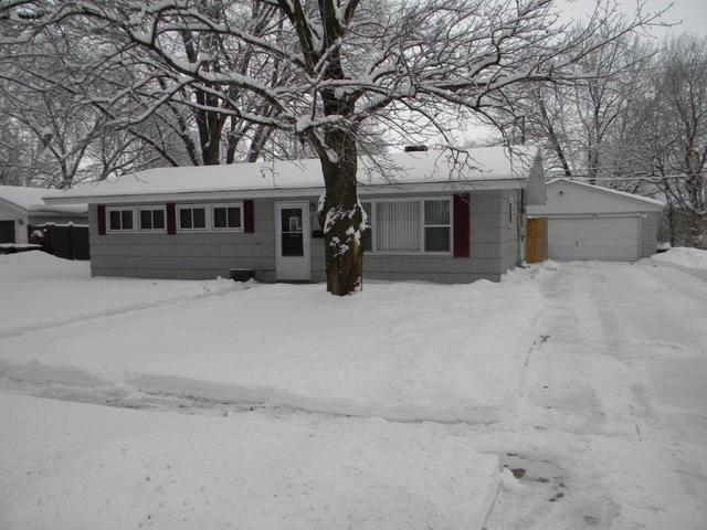 205 W 19th Street, Rock Falls, IL 61071 (MLS #10256525) :: Baz Realty Network | Keller Williams Preferred Realty