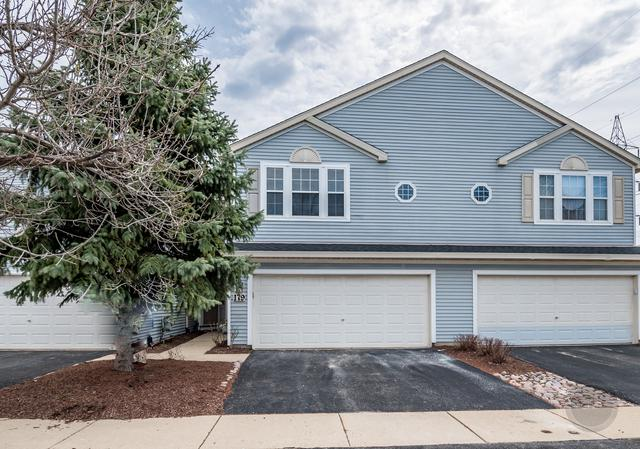 179 Malibu Drive M1103, Romeoville, IL 60446 (MLS #10256576) :: The Wexler Group at Keller Williams Preferred Realty