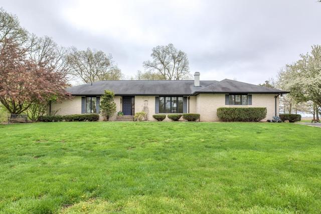 368 N 1500E Road, Paxton, IL 60957 (MLS #10256622) :: Ryan Dallas Real Estate