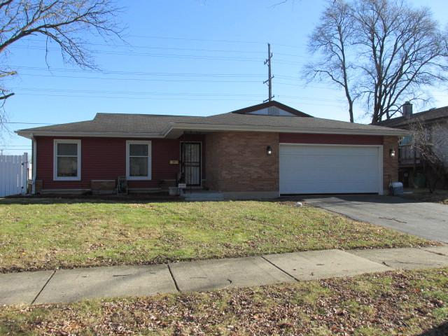 18809 Kings Road, Homewood, IL 60430 (MLS #10256955) :: Baz Realty Network | Keller Williams Preferred Realty