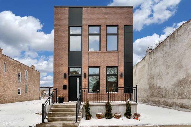 3804 S Wabash Avenue, Chicago, IL 60653 (MLS #10256965) :: The Mattz Mega Group