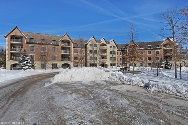 1800 Amberley Court #402, Lake Forest, IL 60045 (MLS #10257020) :: Baz Realty Network | Keller Williams Preferred Realty