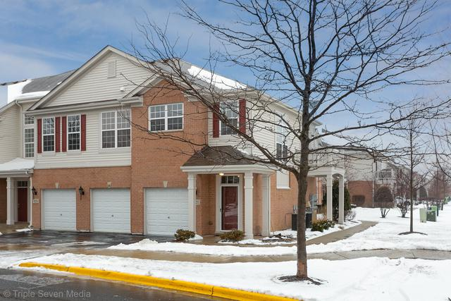 10225 Camden Lane I, Bridgeview, IL 60455 (MLS #10257062) :: Baz Realty Network   Keller Williams Preferred Realty