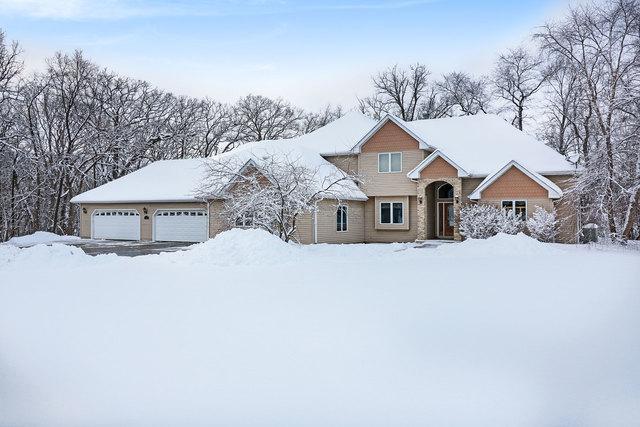 8705 N Rood Road, Kingston, IL 60145 (MLS #10257066) :: Ryan Dallas Real Estate