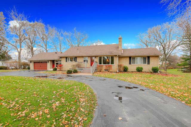 45 S Haman Road, Inverness, IL 60067 (MLS #10257083) :: Baz Realty Network | Keller Williams Preferred Realty