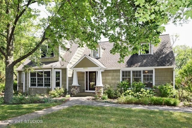 5899 Wolf Road, La Grange Highlands, IL 60525 (MLS #10257164) :: Baz Realty Network | Keller Williams Preferred Realty