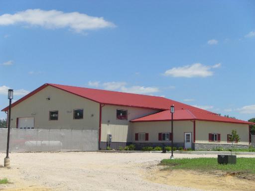 435 Enterprise Drive, Braidwood, IL 60408 (MLS #10257211) :: Baz Realty Network | Keller Williams Preferred Realty