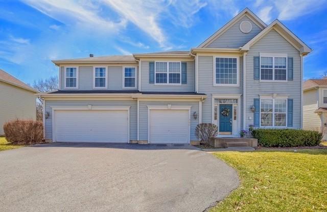 440 Red Cedar Road, Lake Villa, IL 60046 (MLS #10257226) :: Baz Realty Network | Keller Williams Preferred Realty