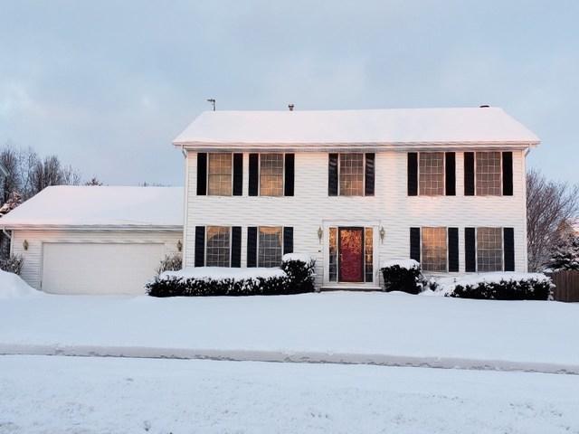 4672 Chandan Woods Drive, Cherry Valley, IL 61016 (MLS #10257307) :: HomesForSale123.com