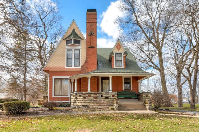403 N Bourne Street, TOLONO, IL 61880 (MLS #10257308) :: Littlefield Group