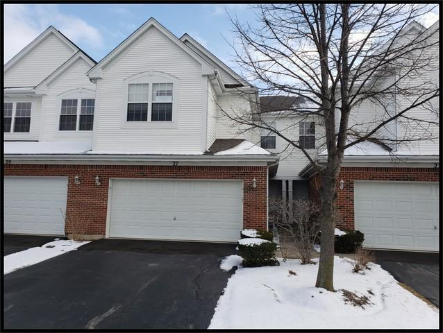 27 Bay Drive, Itasca, IL 60143 (MLS #10257345) :: Baz Realty Network | Keller Williams Preferred Realty