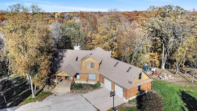 3844 E 2603rd Road, Sheridan, IL 60551 (MLS #10257376) :: The Mattz Mega Group