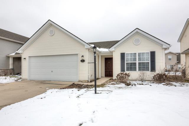 511 Lauterbur Lane, Champaign, IL 61822 (MLS #10257442) :: Helen Oliveri Real Estate