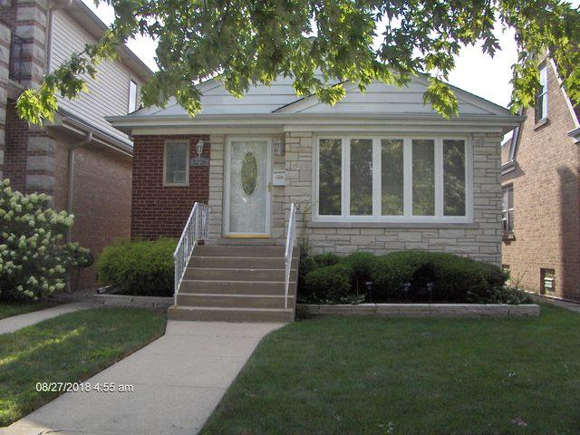 3226 N Nottingham Avenue, Chicago, IL 60634 (MLS #10257490) :: Baz Realty Network | Keller Williams Preferred Realty