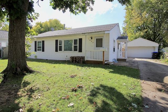 1403 S East Street, Bloomington, IL 61701 (MLS #10257610) :: Baz Realty Network | Keller Williams Preferred Realty