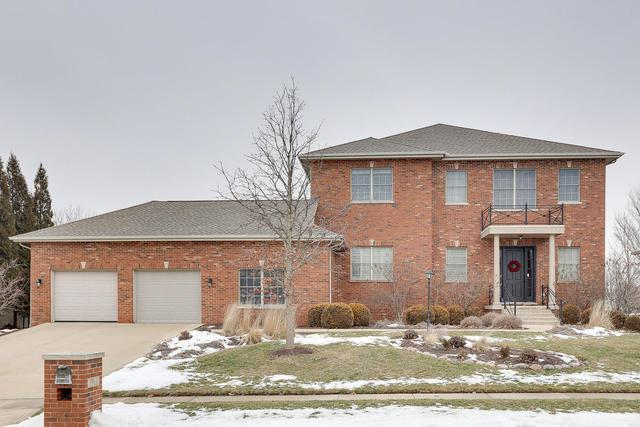 3104 Sandhill Lane, Champaign, IL 61822 (MLS #10257654) :: Baz Realty Network | Keller Williams Preferred Realty