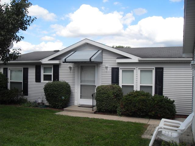22560 S Woodside Drive, Channahon, IL 60410 (MLS #10257959) :: The Dena Furlow Team - Keller Williams Realty