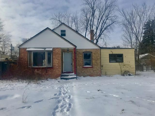2416 S 12TH Avenue, Broadview, IL 60155 (MLS #10258128) :: Baz Realty Network | Keller Williams Preferred Realty