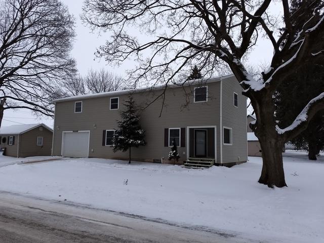 207 W Avon Street, Forreston, IL 61030 (MLS #10258184) :: Century 21 Affiliated