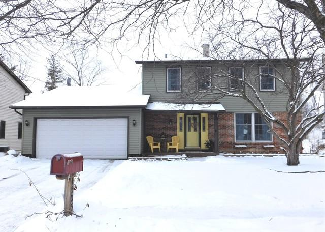 1505 Brook Lane, Aurora, IL 60504 (MLS #10258322) :: Baz Realty Network | Keller Williams Preferred Realty