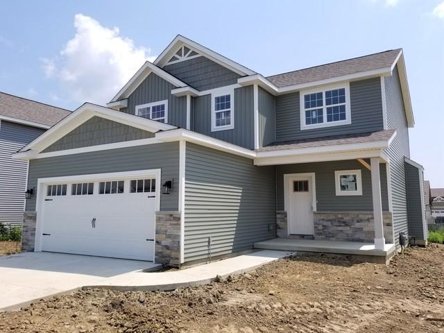 207 Gailardio Street, Savoy, IL 61874 (MLS #10258450) :: Ryan Dallas Real Estate
