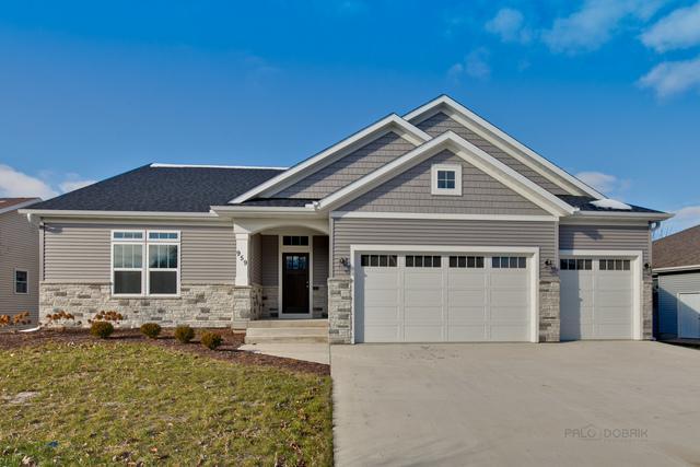 Lot 209 Hamilton Drive, Sycamore, IL 60178 (MLS #10258516) :: Baz Realty Network | Keller Williams Preferred Realty