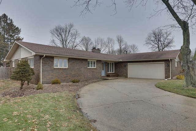 806 Kratz Road, MONTICELLO, IL 61856 (MLS #10258534) :: Littlefield Group