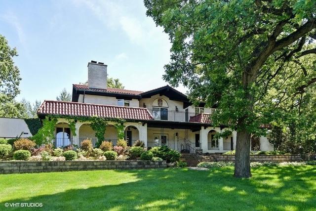 16w471 Hillside Lane, Willowbrook, IL 60527 (MLS #10258644) :: Helen Oliveri Real Estate
