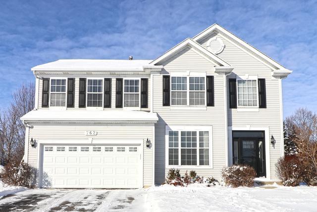 762 Concord Court, Lindenhurst, IL 60046 (MLS #10258701) :: Helen Oliveri Real Estate