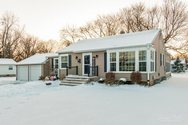 513 Elm Street, Sandwich, IL 60548 (MLS #10258728) :: The Dena Furlow Team - Keller Williams Realty